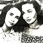 Elizabeth Taylor and Catherine McLeod in Courage of Lassie (1946)