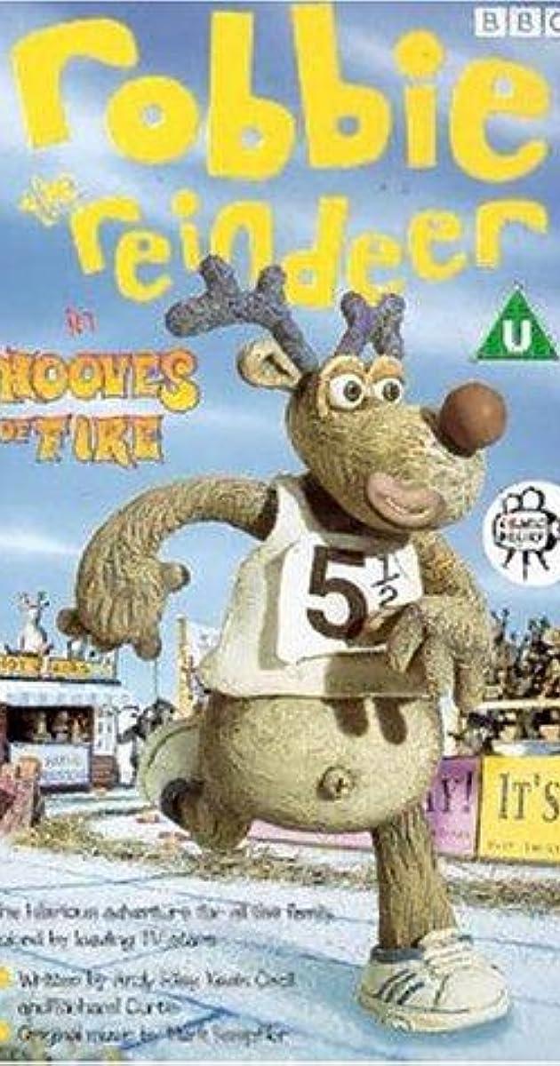 ea590310f8029 Hooves of Fire (TV Short 1999) - IMDb