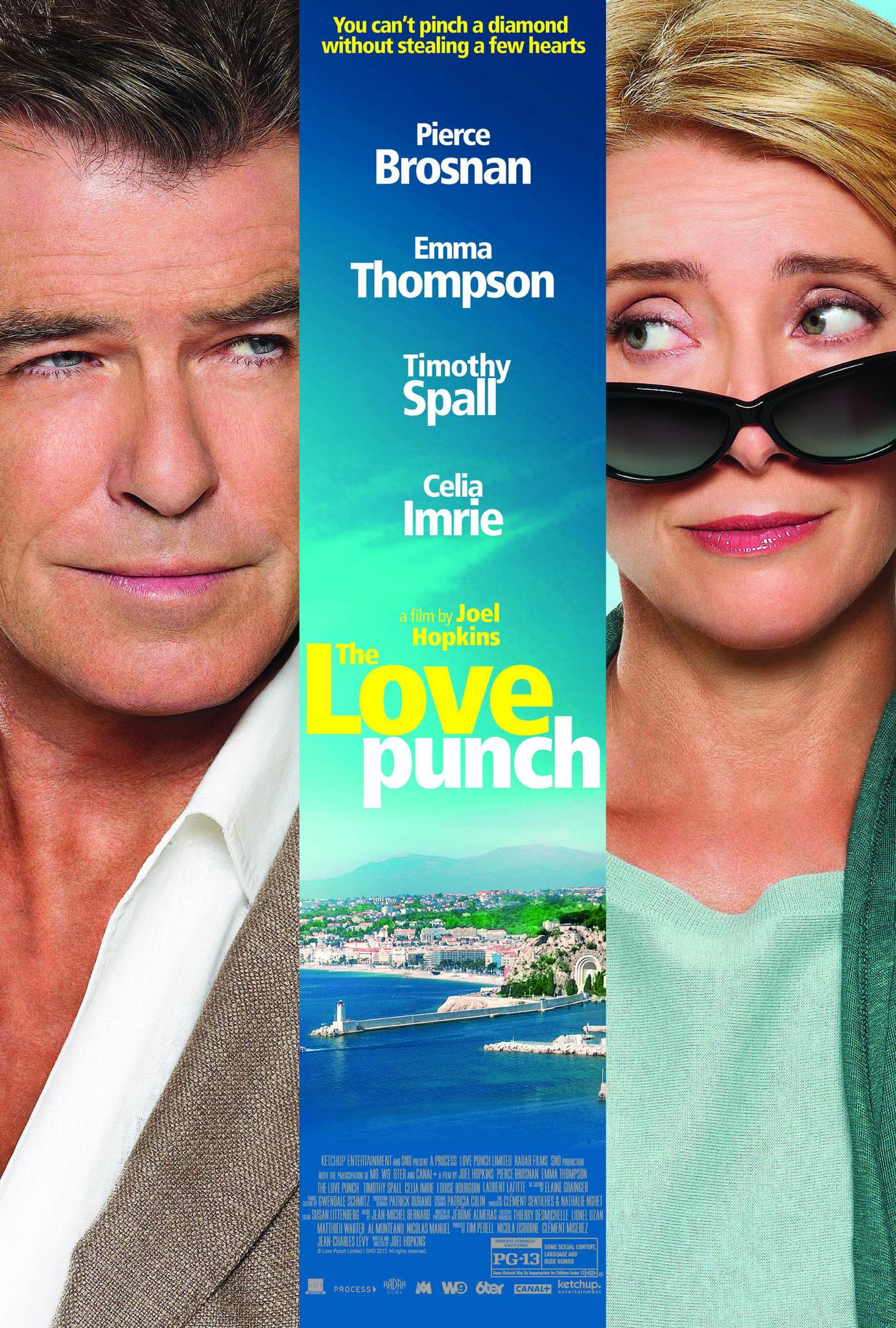 The Love Punch (2013) - IMDb
