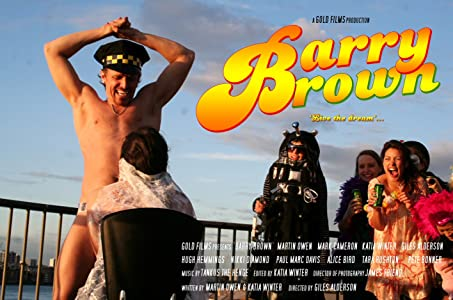Sites for downloading new english movies Barry Brown by Martin Owen [720x594]