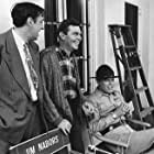 """""""Gomer Pyle, U.S.M.C."""" (First Episode) Jim Nabors, Frank Sutton, Andy Griffith"""