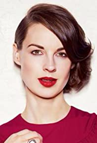 Primary photo for Jessica Raine