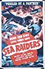 Sea Raiders (1941) Poster