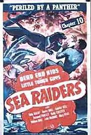 Sea Raiders Poster