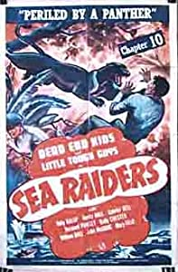 Watch new dvdrip movies Sea Raiders [Mpeg]