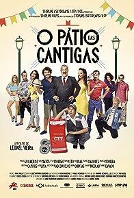 Primary photo for O Pátio das Cantigas