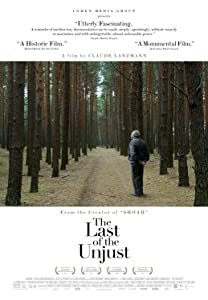 Best movie websites for free download Le dernier des injustes by Claude Lanzmann [[movie]