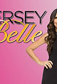 Jersey Belle Poster