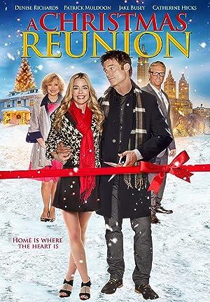 Movie A Christmas Reunion (2015)