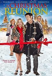 A Christmas Reunion Poster