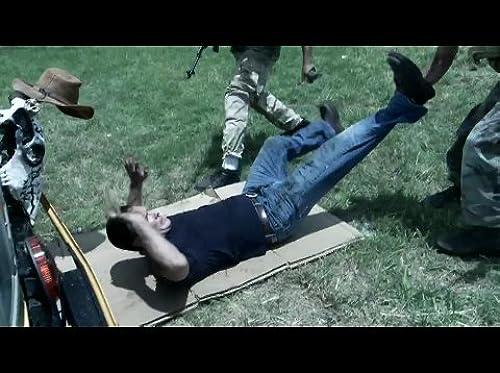Killing Down Trailer