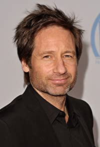 Primary photo for David Duchovny
