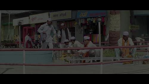 Mumbaicha Dabbewala - Trailer