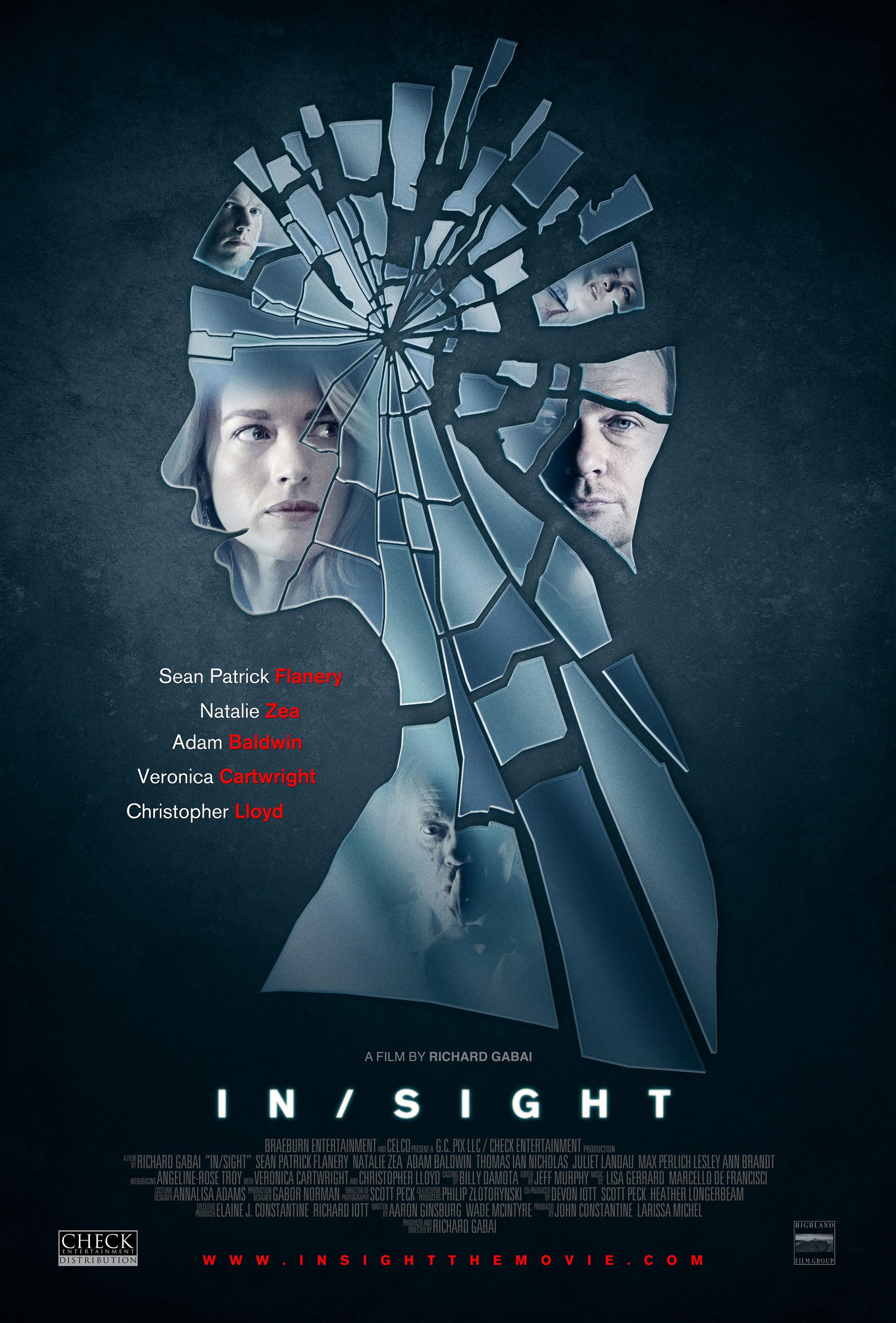 ผลการค้นหารูปภาพสำหรับ insight film 2011 poster