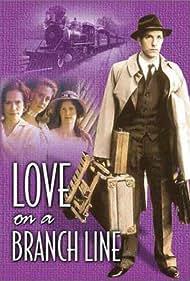 Love on a Branch Line (1994) Poster - TV Show Forum, Cast, Reviews
