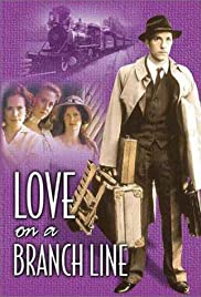Love on a Branch Line Poster