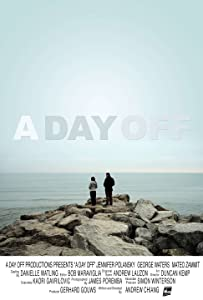 Full hd movies downloads A Day Off Canada [WEB-DL]