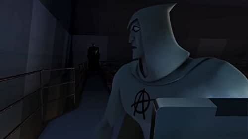 Beware the Batman: Tests