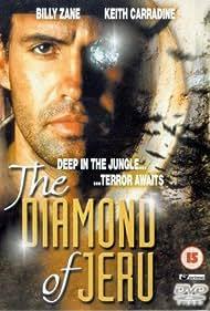 The Diamond of Jeru (2001) Poster - Movie Forum, Cast, Reviews