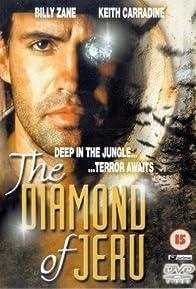 Primary photo for The Diamond of Jeru