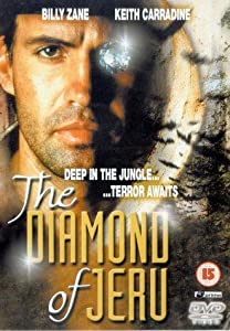 The Diamond of Jeru Allan Eastman