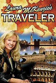 Laura McKenzie's Traveler Poster