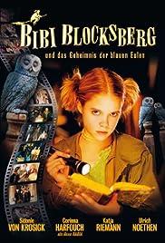 Bibi Blocksberg und das Geheimnis der blauen Eulen(2004) Poster - Movie Forum, Cast, Reviews