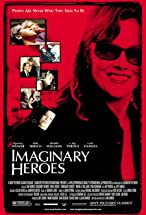 Primary image for Imaginary Heroes