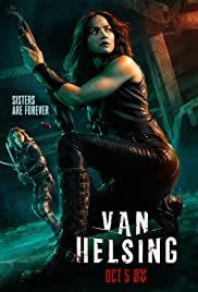 Van Helsing Season 3 (2018) [West Series]