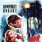 Humphrey Bogart and Allene Roberts in Knock on Any Door (1949)