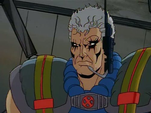 X Men The Animated Series The Cure Tv Episode 1993 Imdb