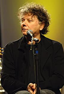 Jerry Harrison Picture