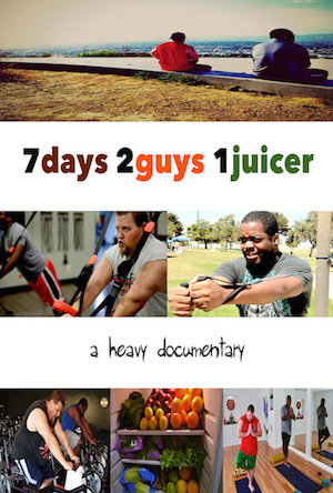 7 Days 2 Guys 1 Juicer on FREECABLE TV