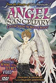 Angel Sanctuary Poster