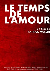 Website to watch free french movies Le temps de l'amour [360p]