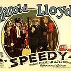 Ann Christy, Harold Lloyd, and Babe Ruth in Speedy (1928)