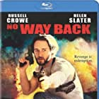 Russell Crowe, Helen Slater, Kelly Hu, Ian Ziering, Michael Lerner, and Etsushi Toyokawa in No Way Back (1995)