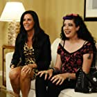 Patti Stanger and Rachel Federoff in The Millionaire Matchmaker (2008)