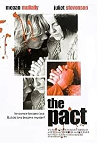 The Pact (2002) Poster - Movie Forum, Cast, Reviews