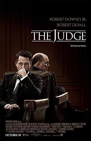 Ngài thẩm phán - Mon TV