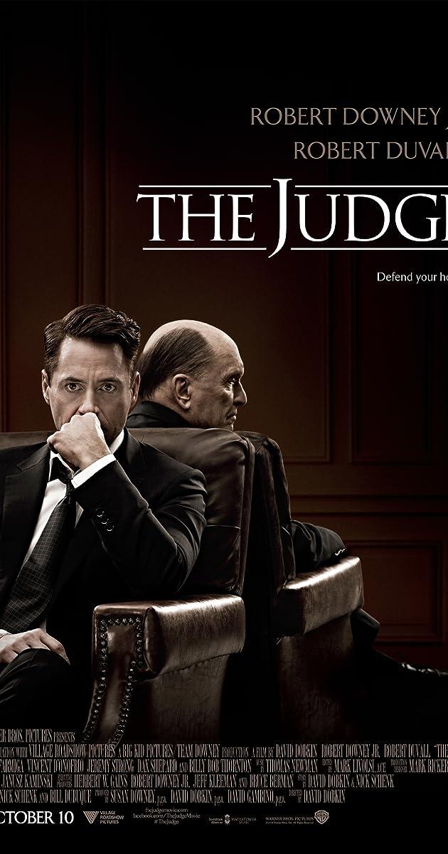 Watch Full HD Movie The Judge (2014)