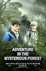 Websites for free movie downloads for mobile Adventure in the Mysterious Forest by [480p]