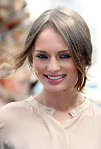 Primary photo for Laura Haddock