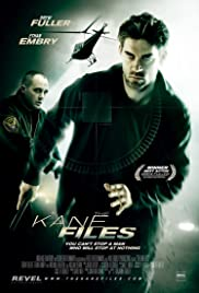 The Kane Files: Life of Trial(2010) Poster - Movie Forum, Cast, Reviews