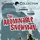 Forrest Tucker in The Abominable Snowman (1957)