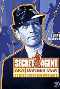 Primary photo for Secret Agent