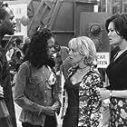 Tia Carrere, Brian Hooks, Natasha Gregson Wagner, and Malinda Williams in High School High (1996)