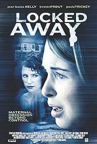 Jean Louisa Kelly and Kirsten Zien in Locked Away (2010)