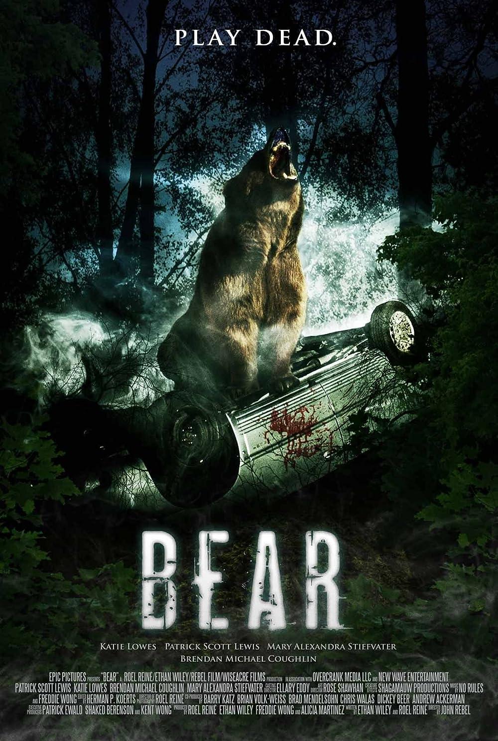 Bear 2010 Hindi Dual Audio 720p UNCUT BluRay 800MB Download