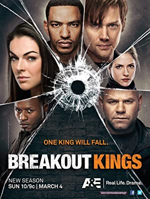 Where to stream Breakout Kings